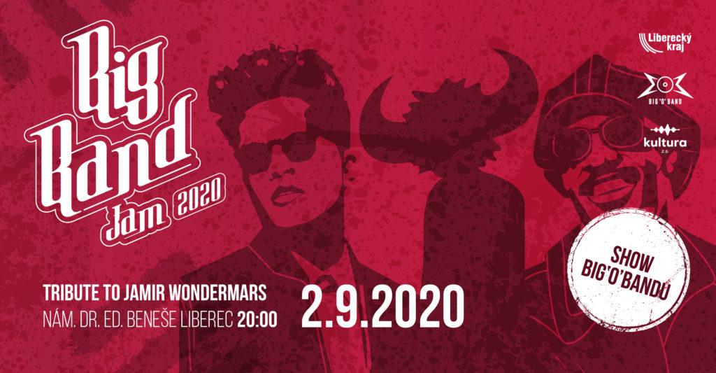 Big Band Jam 2020